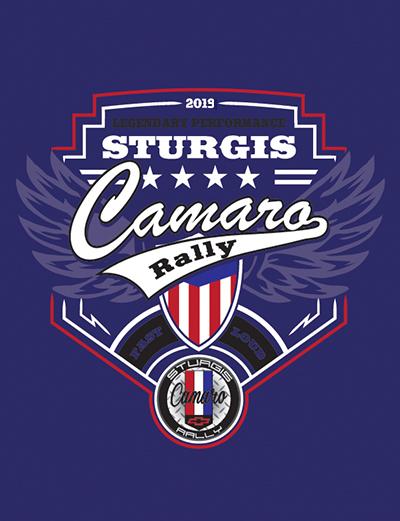 sturgis camaro rally
