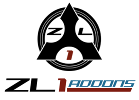 ZL1 addon products