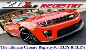 ZL1 registry