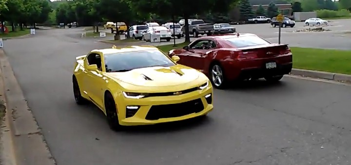 2016-Chevrolet-Camaro-At-Car-Meet-720x340