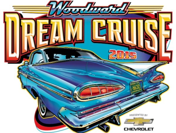 Chevrolet is marking its fifth year as the presenting sponsor of the Woodward Dream Cruise, the world's largest single-day car enthusiast event, drawing more than 1.5 million enthusiasts annually from around the world.